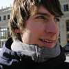 Maximilian Hecker, February 2004