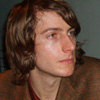 Maximilian Hecker, November 2006