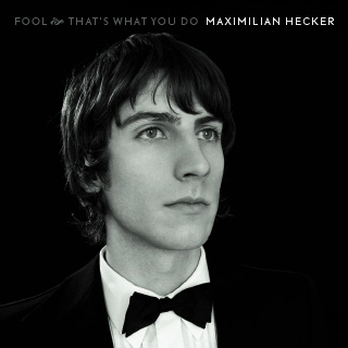 Fool – CDM front cover