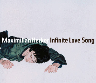 Infinite Love Song – CDM front cover